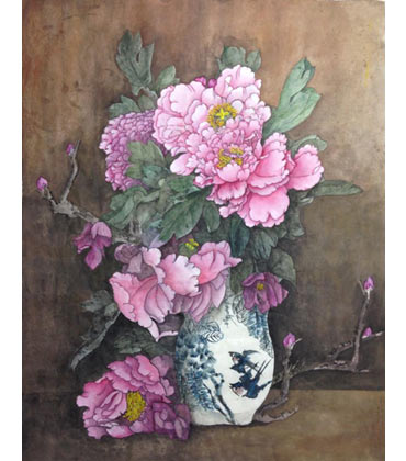 Thumbnail image of Still Life by Siyuan Ren
