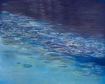 Thumbnail image of Kisses of the Rain 3 by Siyuan Ren