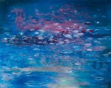 Thumbnail image of Kisses of the Rain 4 by Siyuan Ren