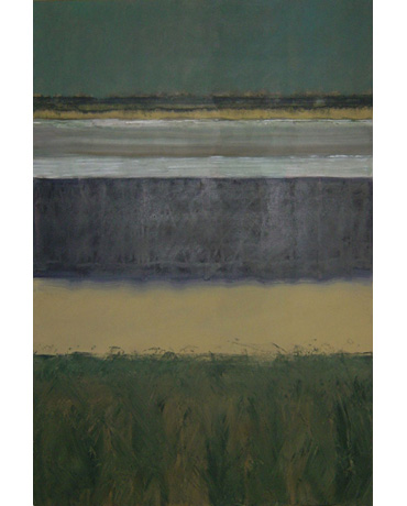 Thumbnail image of Dark Day - Brancaster, 2007 by Steve Wenham