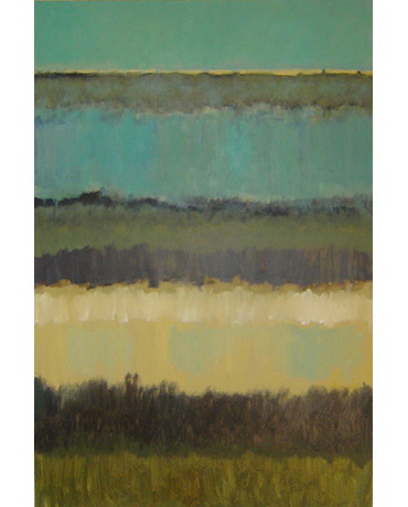 Thumbnail image of Marsh - Brancaster, 2007 by Steve Wenham