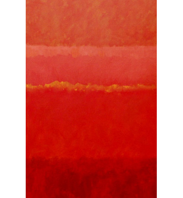 Thumbnail image of Red Field 2, 2002 by Steve Wenham