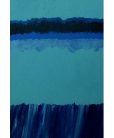 Thumbnail image of Precipice, 2003 by Steve Wenham