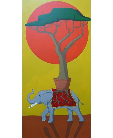 Thumbnail image of Tree of Life by Stuart Hill