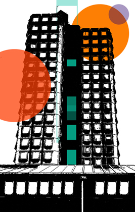 Thumbnail image of Cheese Grater by Sue Clegg