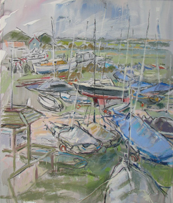 Thumbnail image of Morston by Susan Sansome