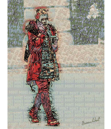 Thumbnail image of Hello, It's Me by Susan West
