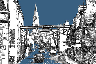 Thumbnail image of Stamford 1 by Susan West