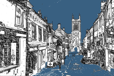 Thumbnail image of Stamford 2 by Susan West