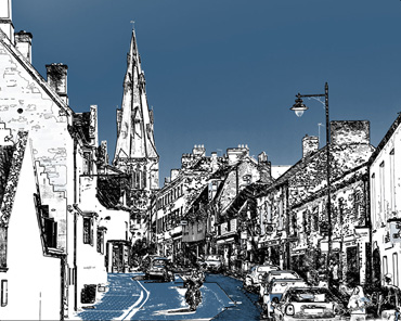 Thumbnail image of Stamford 3 by Susan West