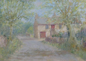 Thumbnail image of Dent Dale Barns by Terry Whittaker