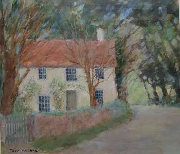 Thumbnail image of Suffolk Byway by Terry Whittaker