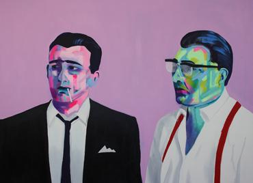 Krays by Tim Fowler