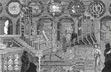 Thumbnail image of A Visitor to Wonderland by Trevor Bent