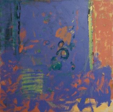Reflections by Valerie Leedham