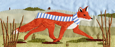 Thumbnail image of Mr Fox by Victoria Whitlam
