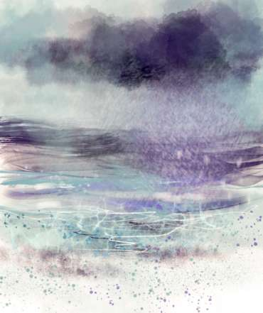 Thumbnail image of Rainy Day by Vivien Blackburn