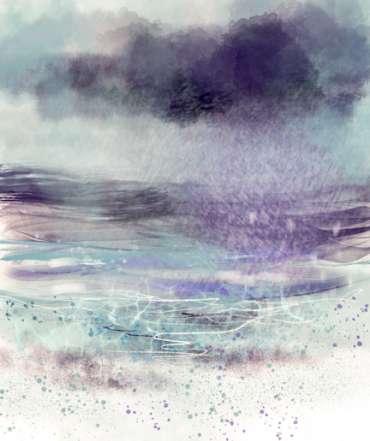 Thumbnail image of Rainy Day by Vivien Blackburn