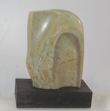 Thumbnail image of Landscape Form by Yvonne Anderson