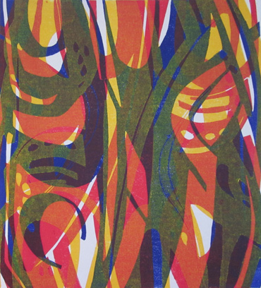 Thumbnail image of Carnival by Yvonne Anderson