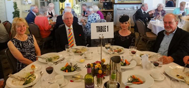 Thumbnail image of Anna Oliver, Alan Oliver, John Sydney Carter & Partner - Douglas Smith Commemorative Dinner