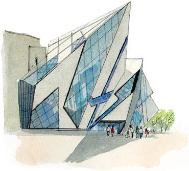 Thumbnail image of Douglas Smith - Douglas Smith new book: Iconic Modern Architecture