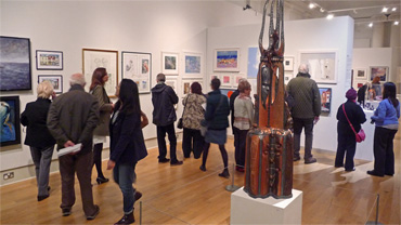 Preview Evening: LSA Annual Exhibition 2016