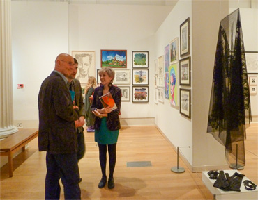 Thumbnail image of Preview: LSA Annual Exhibition 2016 - Preview Evening: LSA Annual Exhibition 2016