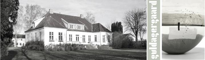 Photograph of Guldagergaard