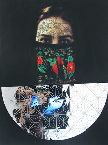 Focus on Identity artwork