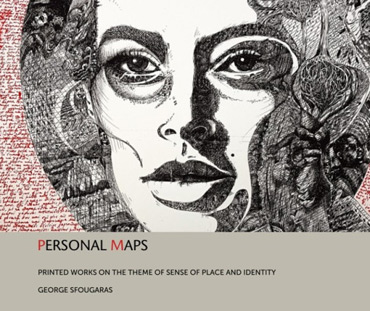 Front cover of book by George Sfougaras