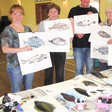 Introduction image for LSA launches free art workshops in Leicester