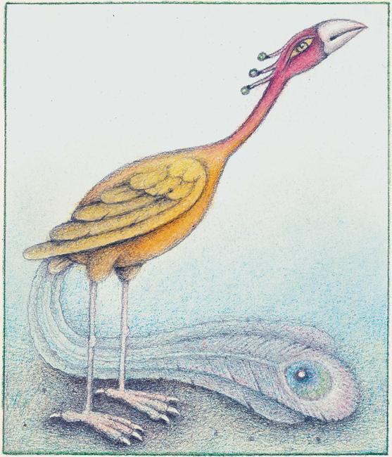Illustration by Wayne Anderson