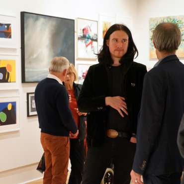 LSA Annual Exhibition - Preview Evening