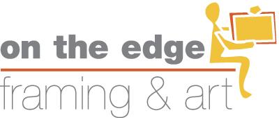 On The Edge logo