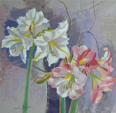 Thumbnail image of David Easton, 'Amaryllis' - Remembering David Easton RI