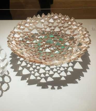 Thumbnail image of Deborah Bird, 'Abstracts of Extinction' - Meet the LSA Artists at New Walk Museum!