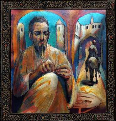 Thumbnail image of George Sfougaras, - The Forgotten Conquerors - a new publication by George Sfougaras